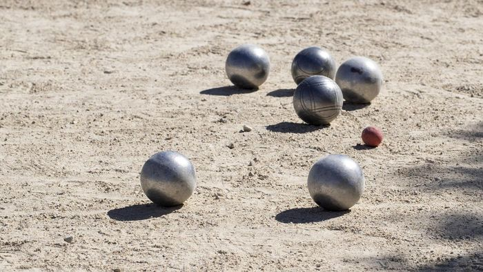 What Are the Standard Bocce Ball Court Dimensions?