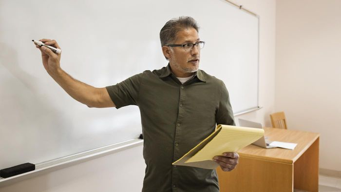 What Is Rate My Professors?