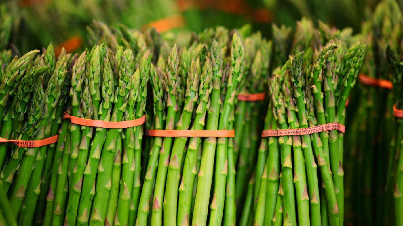 How Long Do You Cook Asparagus in a Microwave?