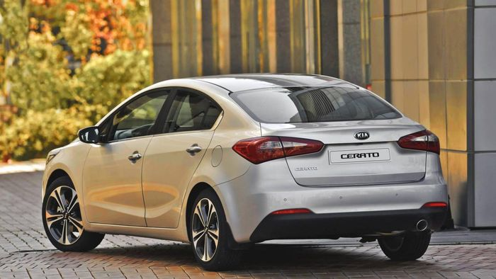 What Vehicles and Services Can You Get From Kia?
