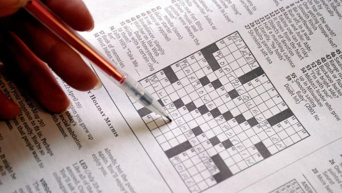 What Types of Printable Word Puzzles Are Available?