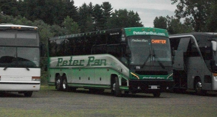 How Can You Get a Discount on Peter Pan Bus Tickets?