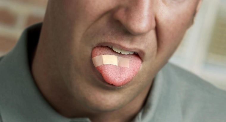 What Are Some Tips for Treating a Sore Tongue?