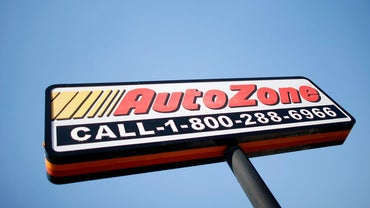 How Much Is a Car Battery at Autozone?