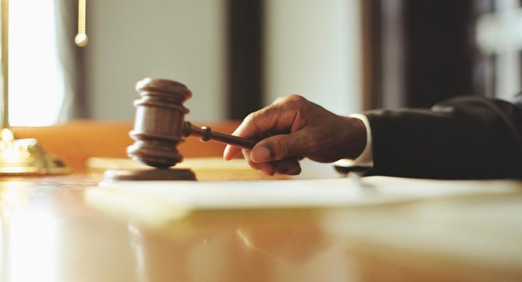 How Are Rates for Court Transcription Figured?
