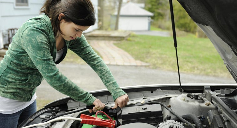 Where Can You Find Reviews of Car Battery Jump Starters?