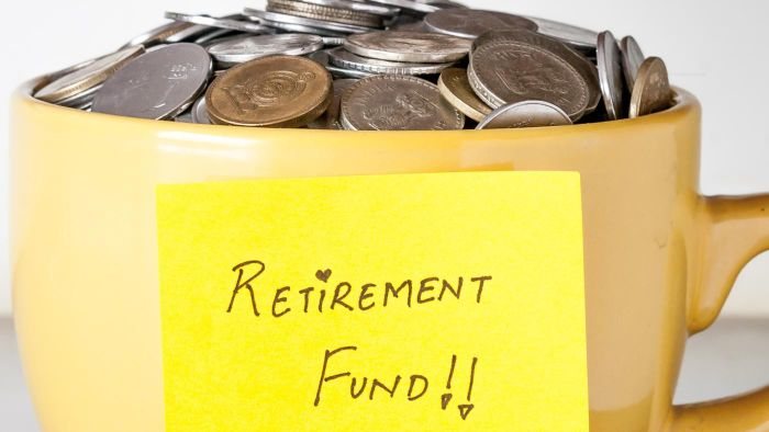How Much Should a Person Have in Retirement Savings at Different Ages?
