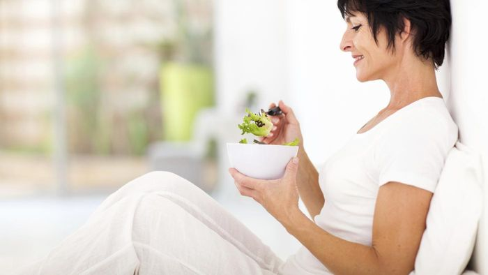 What should women over 50 eat?