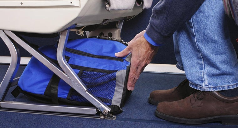 What Are Some Standard Airline Carry-on Requirements?