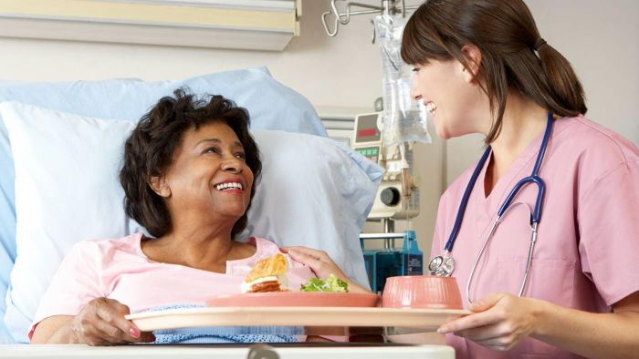 Is a soft food diet recommended after surgery?