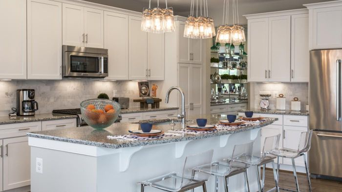 What Are Some Essential Furniture Pieces for Kitchens?