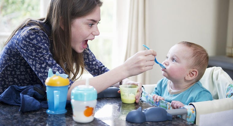 How Do You Find a Part-Time Babysitter?