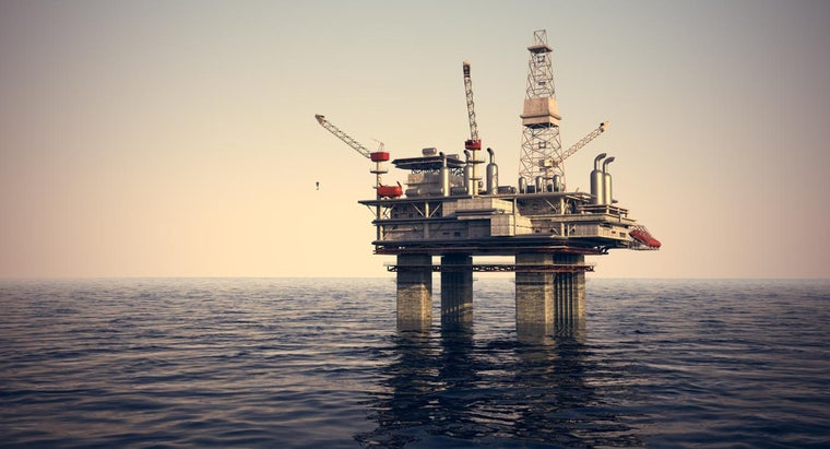 What Are the Top Oil Stocks?