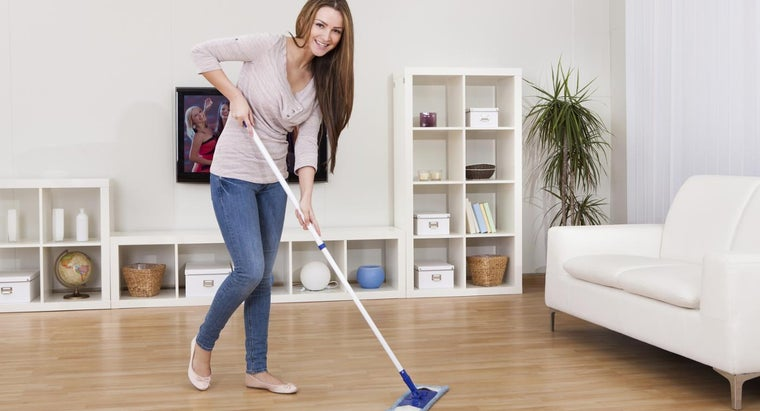 What Are the Best Wood Floor Cleaners for Laminate Wood?