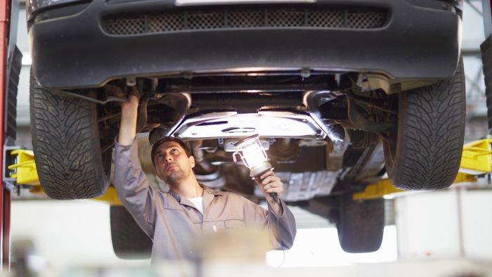 What are some good careers in the automotive industry?