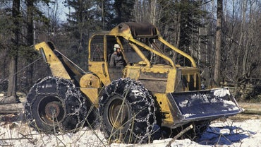 How Can You Find Used Log Skidders for Sale?