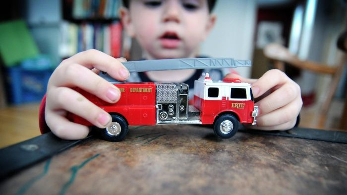 What are some good fire truck games for kids?