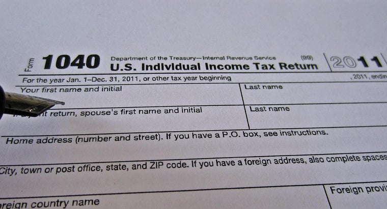 Where Can Free IRS Tax Forms Be Found Online?