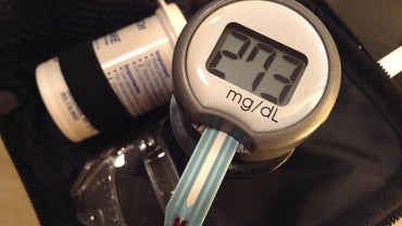 How Do Diabetes Patients Measure Blood Sugar?
