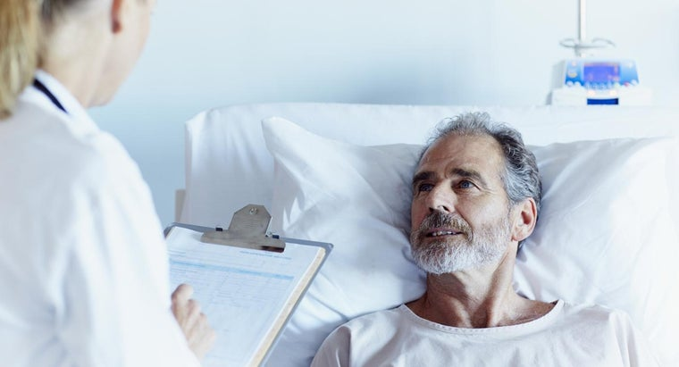 What Are the Common Complications From Hip Replacement Surgery?