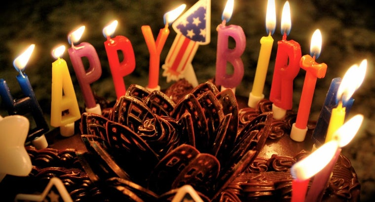 What Are Some Great Ideas for an 18th Birthday Party?