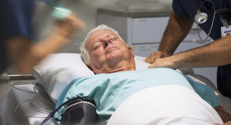What Are the Symptoms of a Mild Stroke?