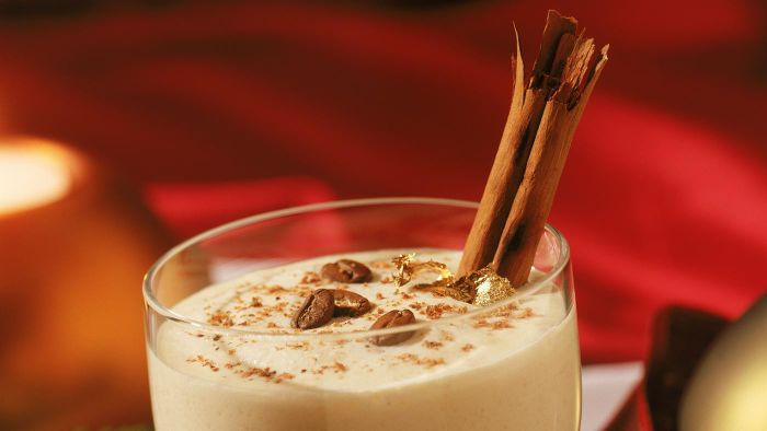 What Are Some Good Recipes for Eggnog?