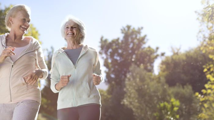 What Are Some Good Core Exercises for Seniors?