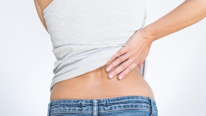 Why Do Kidney Stones Cause Pain?