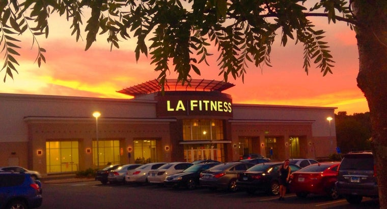 How Do You Get a Discounted LA Fitness Membership?