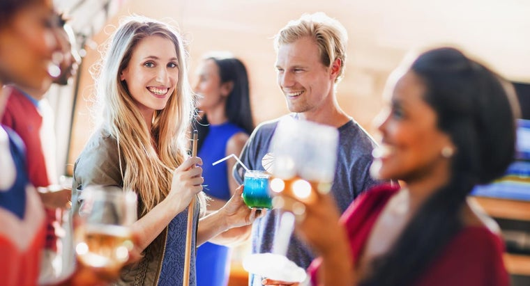 What Are Some Birthday Party Ideas for Adults?
