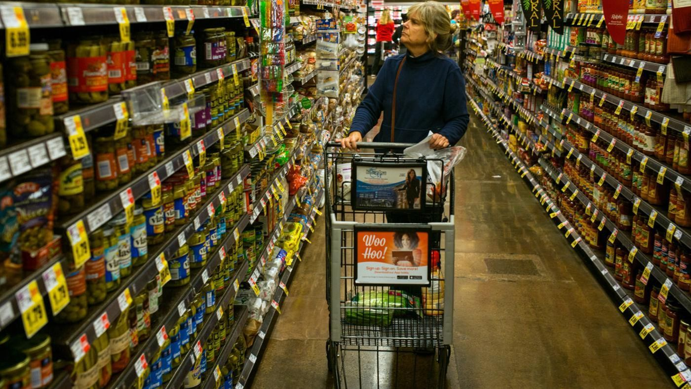 how do you check your kroger e-schedule? | reference