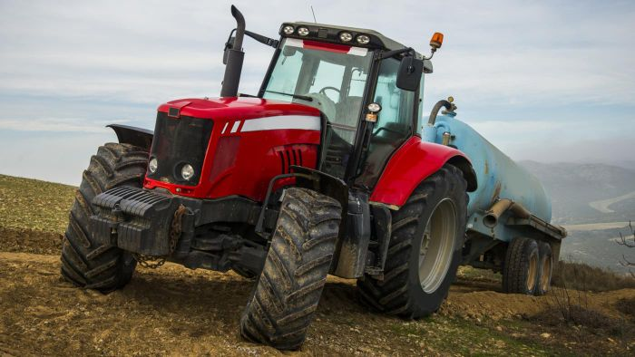 What Is Fastline Used Farm Equipment?