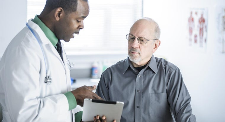What Are the Early Symptoms of Colon Cancer?