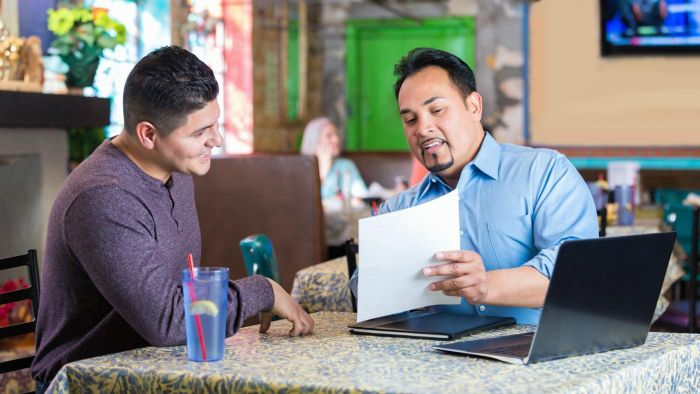 What Is the Hiring Process of Restaurants?