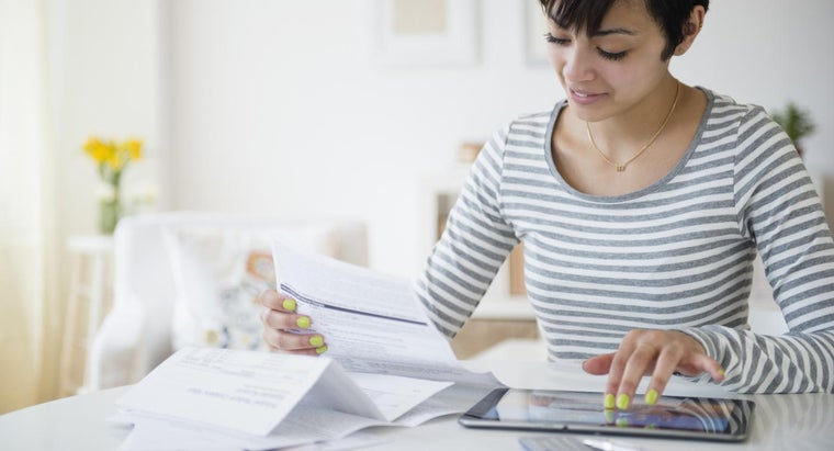 How Do You Access Online Pay Statements?