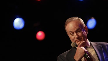 What Are Bill O'Reilly's Views on Divorce?