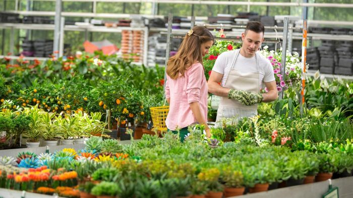 What is a gardening zone?