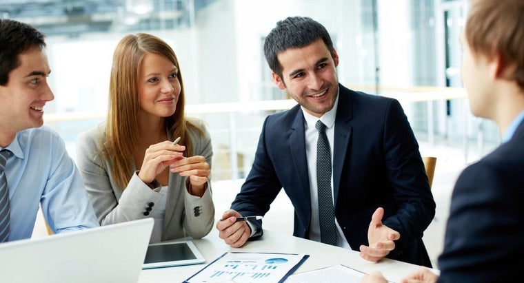 How Do You Find a Reputable Staffing Agency?