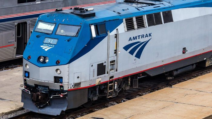 How Do You Check Amtrak Arrival Times?