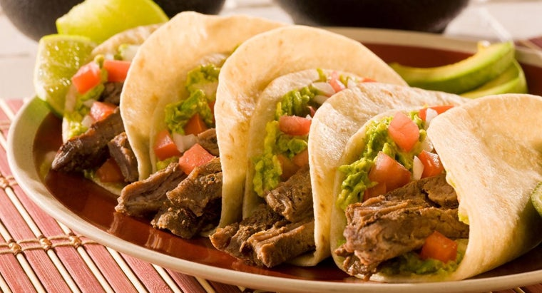 What Is a Simple Recipe for Carne Asada?