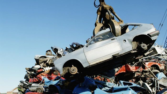 What Are Sources for Finding Salvage Cars for Sale?