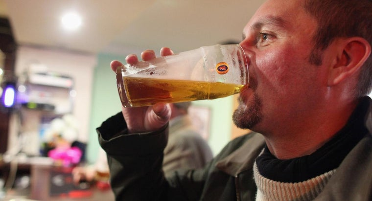 How Can You Know If a Person Is an Alcoholic?