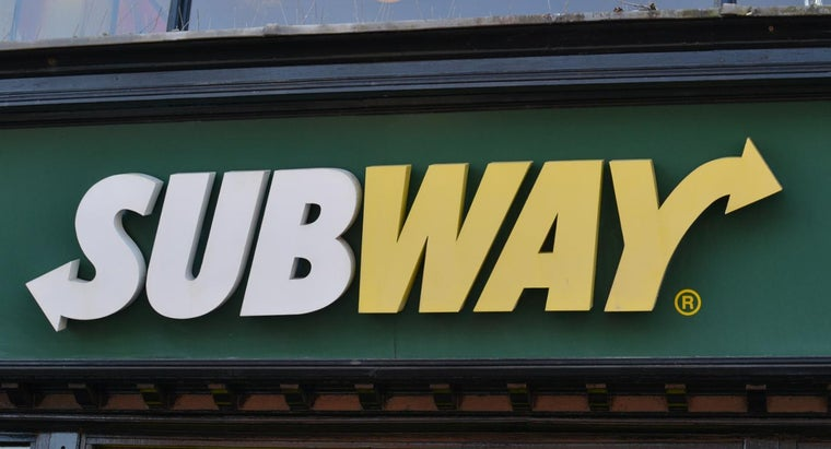 What Is the Subway Special of the Month Program?