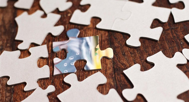 What Are Some Good Memory Games for Dementia?