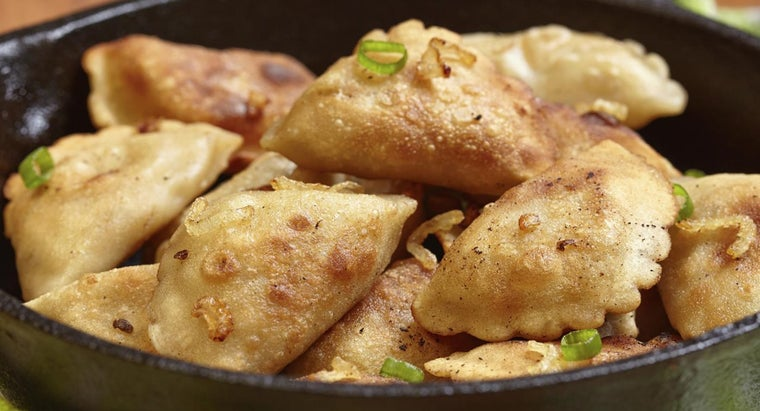 What Is an Easy Chicken and Dumpling Recipe?