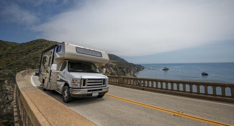What Are Some Motorhome Insurance Policies?