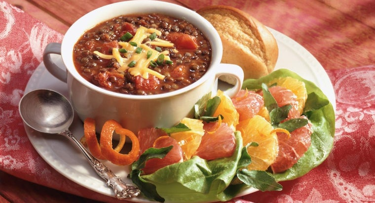 What Are Some Popular Side Dishes for Chili?