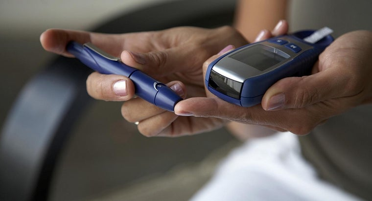 What Are Signs of Type 2 Diabetes in Women?