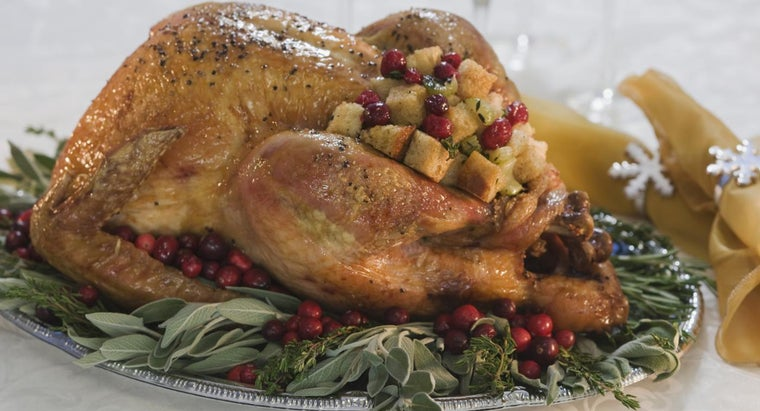 What Are Some Homemade Stuffing Recipes?